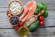 Топ-10 продуктов, полезных для сердца и сосудов