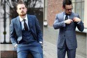 Деловой стиль одежды: что должно быть в гардеробе элегантного мужчины?