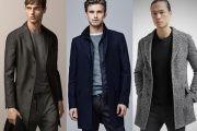 Как носить пальто: секреты ярких и элегантных  образов
