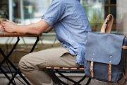 Мужской рюкзак 2017: самые стильные и удобные модели