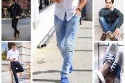 Какую обувь носить с джинсами мужчине – особенности выбора, рекомендации стилистов