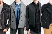 Как выбрать мужскую зимнюю куртку – материал, размер, фасон, современные технологии