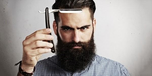 Как правильно бриться опасной бритвой – полезные рекомендации, видео-инструкции - СТИЛЬ