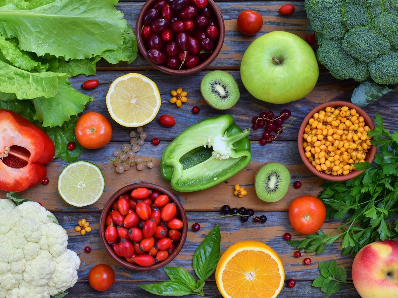 Картинка с витаминами, гифы днем рождения