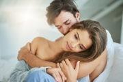 Чего хочет женщина впостели: 10 самых важных моментов