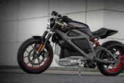 Электрический Harley будет звучать по-особому